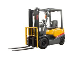 Internal Combustion Counterbalance Forklift